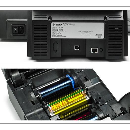 ZXP Series 9-inside