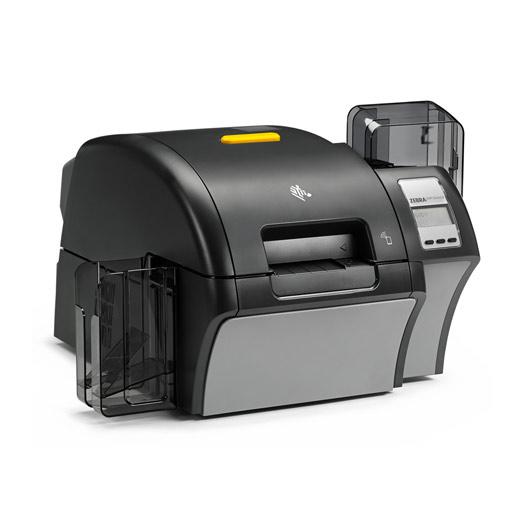 ZXP Series 9-side